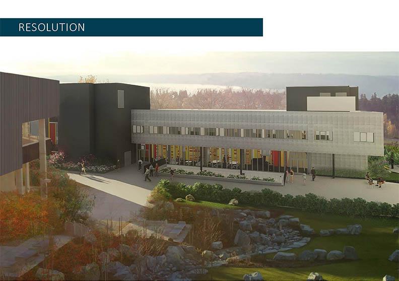 Image of Building 26 Rendering